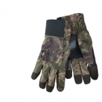 Harkila Lynx HWS Waterproof, breathable gloves in AXIS MSP Forest Green
