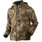Harkila Lynx Jacket  in AXIS MSP Forest Green