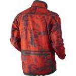 Harkila Lynx Reversible HSP Windproof Jacket plus free harkila socks rrp £27.99