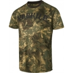 Harkila Lynx short sleeve t-shirt