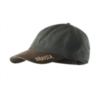 Harkila Metso Active Cap in Willow Green/Shadow Brown