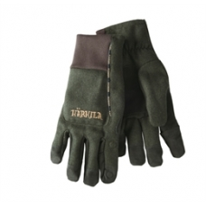 Harkila Metso Active Gloves in Willow Green