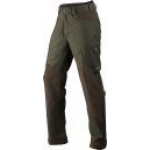Harkila Metso Active trouser in Willow Green / Shadow Brown plus free harkila socks