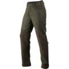 Harkila Metso Active trouser in Willow Green / Shadow Brown free hunting socks rrp £14.99