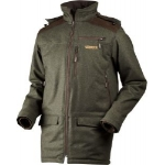 Harkila Metso Insulated Jacket - Willow Green