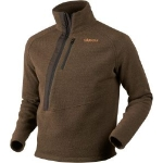 Harkila Nite Pullover New Olive Colour  plus free hunting socks worth £14.99