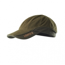 Harkila Norfell HWS Cap in Willow Green
