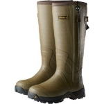 "Harkila Norse 18"" Side Zip 5mm H-Vent Wellington Boots"