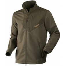 Harkila Pro Hunter Softshell Jacket in Willow Green plus free hunting socks rrp £14.99