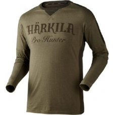 Harkila Pro Hunter Long Sleeve t-shirt