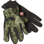 Harkila Q fleece gloves