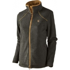 Harkila Sandhem Lady Fleece jacket plus free hunting socks rrp 14.99