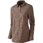 Harkila Selja Lady Long Sleeve Check shirt