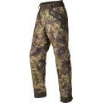 Harkila Stealth Trousers with AXIS MSP Forest Green free harkila socks rrp £27.99