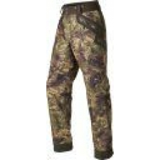 Harkila Stealth Trousers with AXIS MSP Forest Green