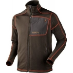Harkila Svarin Fleece Jacket plus free Hunting socks rrp £14.99