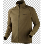 Harkila Triq Full Zip Fleece plus free Harkila socks rrp £27.99