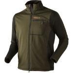 Harkila Vestmar Hybrid fleece jacket  -free harkila socks rrp £27.99