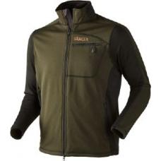Harkila Vestmar Hybrid fleece jacket  plus free hunting socks rrp £14.99