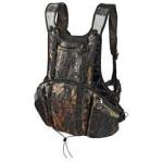 Harkila Blaiken hunting pack in brushed tricot
