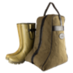 Jack Pyke Canvas Boot bag