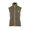 Jack Pyke Countryman Fleece Gilet with Pheasant