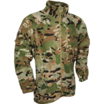 Jack Pyke Fleece cammo jacket