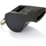 Acme Thunderer Whistle - Black