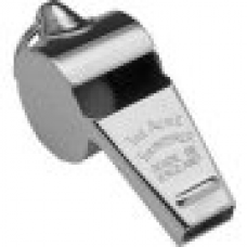 Acme Thunderer Whistle - Silver Finish