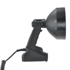 Lightforce 170mm Striker 12V 50W Hid 5000K Handheld Lamp With Cigar Plug