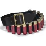 Croots Malton Bridle Leather Quick release belt by Croots