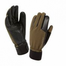 Sealskinz Hunting Glove - Green