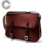 Croots Rosedale Canvas Game bag