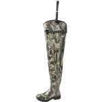 "Seeland Allround Hip 32"" 4mm Wellington Boots Erase XT Camo"
