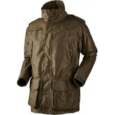 Seeland Arctic Jacket plus free hunting socks rrp £14.99