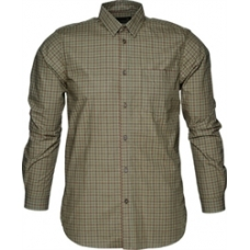 Seeland Colin Long Sleeve Shirt Button Under collar