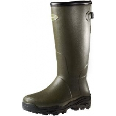 "Seeland Countrylife 18"" 3.5mm Wellington Boots  plus free hunting socks rrp £14.99"