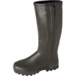 "Seeland Estate 18"" 5mm Side Zip Wellington Boots"