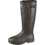 "Seeland Estate AT 18"" 5mm Side Zip Wellington Boots"