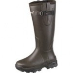 "Seeland Outthere Lady 16"" Side Zip Wellington Boots"