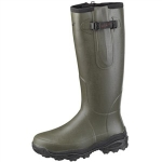 "Seeland Outthere 18"" Side Zip Wellington Boots"
