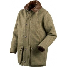 Seeland Ragley Kids Jacket, Moss Check