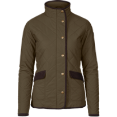 Seeland Woodcock Advanced Quilt Jacket Women