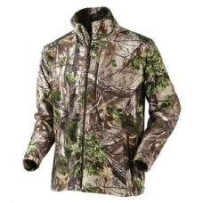 Seeland Coby Kids Fleece Realtree Xtra Green