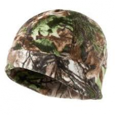 Seeland Conley Fleece Beanie Realtree Xtra Green