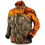 Seeland Excur Jacket,30% Realtree