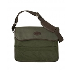 Seeland Game bag in canvas, design line