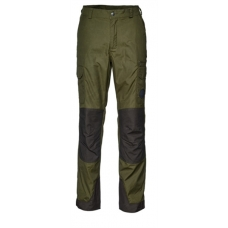 Seeland Key-Point Reinforced waterproof  Trousers Pine Green