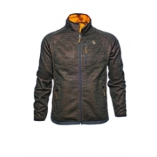 Seeland Kraft Reversible Fleece Jacket