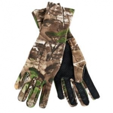Seeland Lizard Gloves realtree Xtra Green